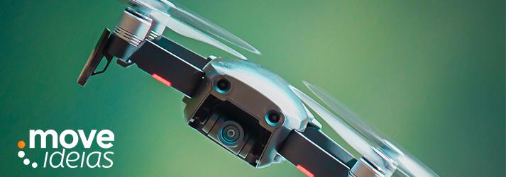 A tecnologia dos drones a nosso favor BLOG